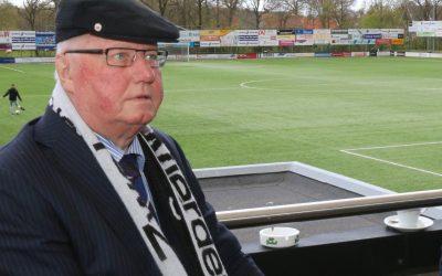 Erelid Harman Nijhof overleden